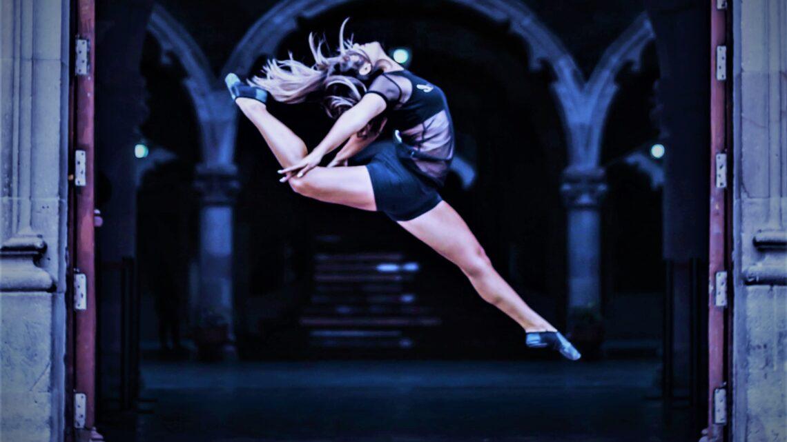 5 verschillende dansstijlen